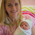 Natalia's Newborn Session